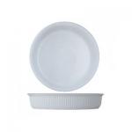 Круглое блюдо для запекания Bianco (24 см)