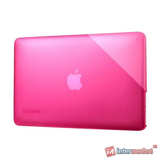 Чехол, Speck, SPK-A2181, Hot Lips Pink, MacBook Air 11