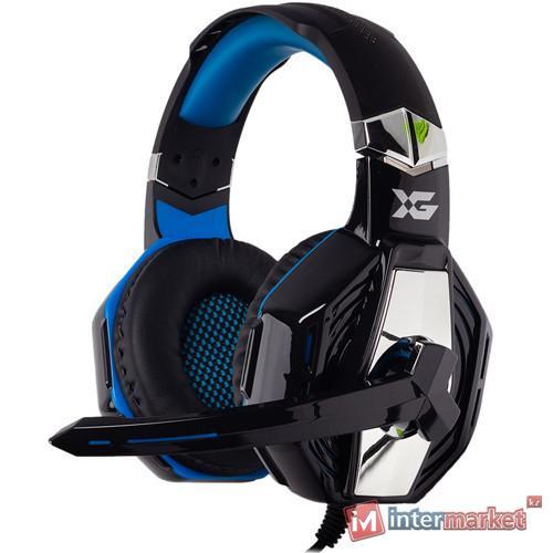 Гарнитура X-Game XH-900