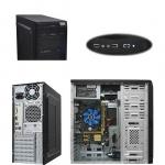 Персональный компьютер i5-4460 3.2 GHz/ MB ASUS H81M-K/ RAM 4 GB 1600 MHz/ HDD 1000 GB/ DVD±R/RW/ Case ATX 400W