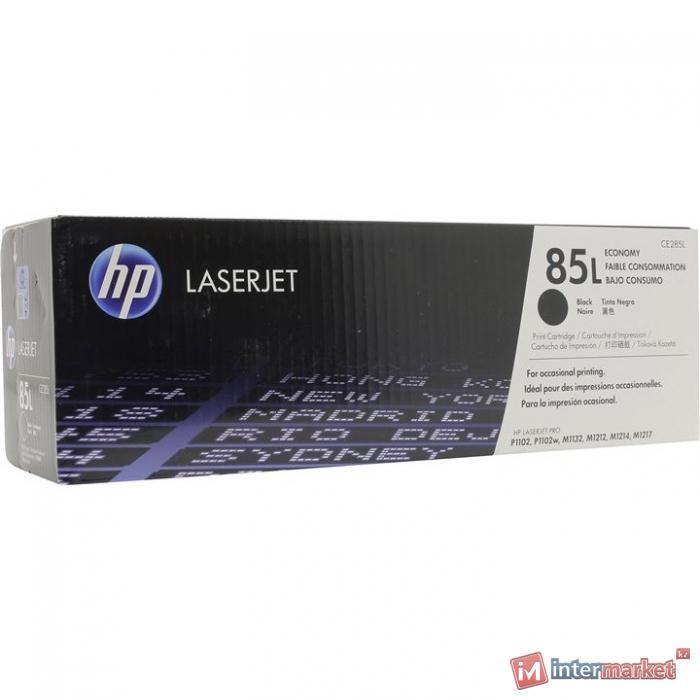 Картридж HP CE285L