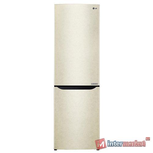 Холодильник LG GA-B429 SECZ