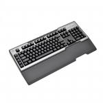 Клавиатура Cooler Master Trigger, Black/Gray, USB