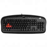 Клавиатура A4Tech KB-28G Black USB