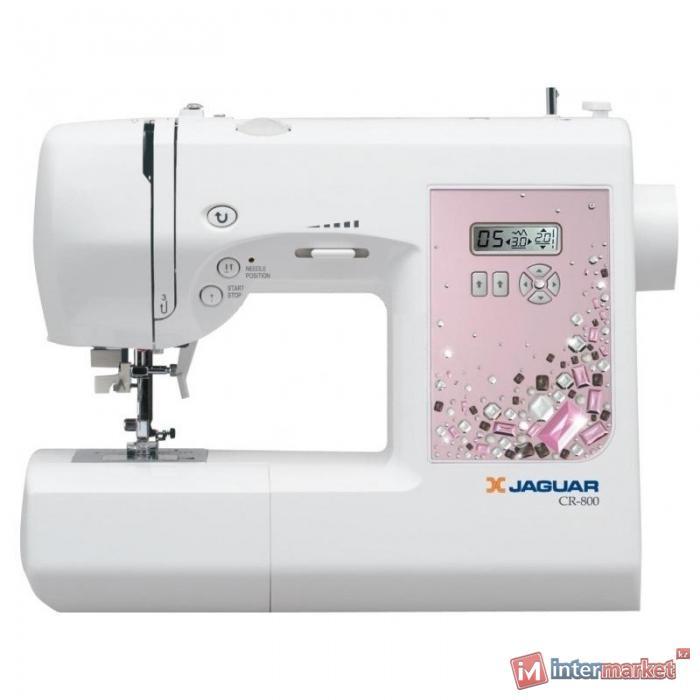 Компьютерная швейная машина JAGUAR CR-800
