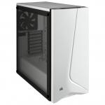 Компьютерный корпус Corsair Carbide SPEC-06 Tempered Glass White