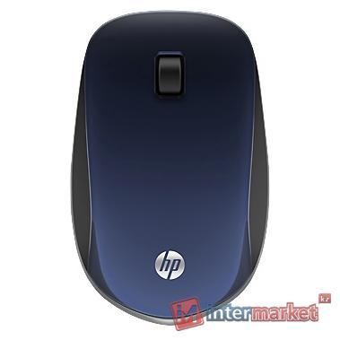 Мышь HP Z4000 mouse E8H25AA Blue USB