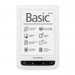 Электронная книга PocketBook PB624-D-CIS белый