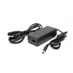 Персональное зарядное устройство, LENOVO, 19V/4.74A, 90W, Штекер 5.52.5, Чёрный