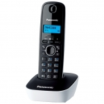 Телефон Panasonic KX-TG1611CAW