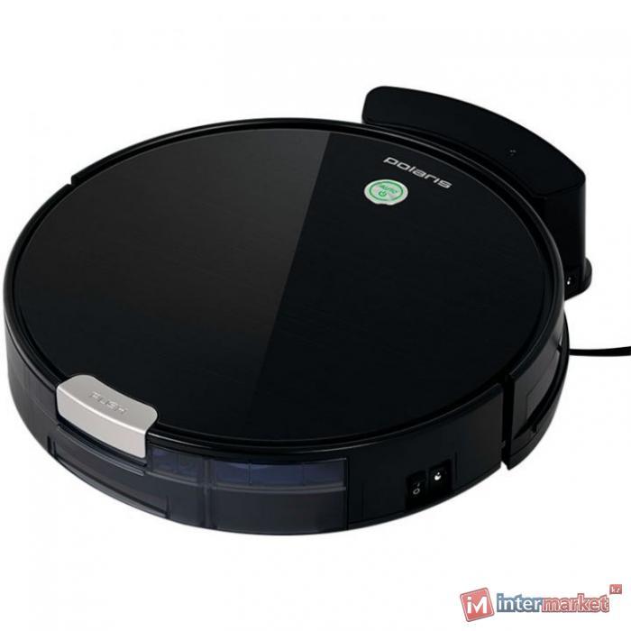 Робот-пылесос Polaris PVCR 0926W черный