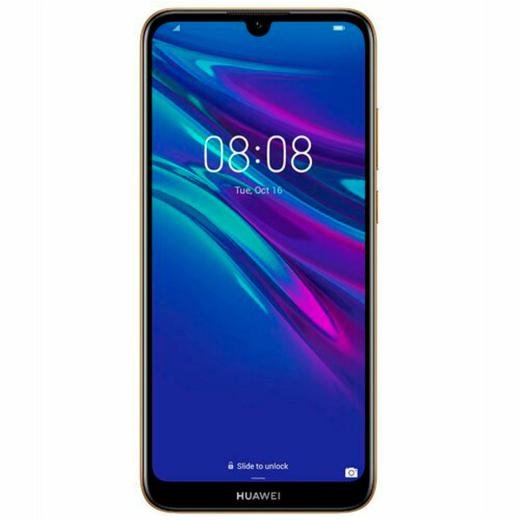 Смартфон Huawei Y5 2019 Amber Brown