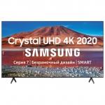 "Телевизор Samsung UE50TU7100U 50"""