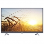 Телевизор Artel TV LED 43 AF90 G (108,5см) SMART, серо-коричневый