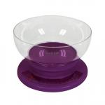 Весы кухонные LUMME LU-1303 механические фиолетовые