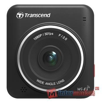 Видеорегистратор Transcend DrivePro 20