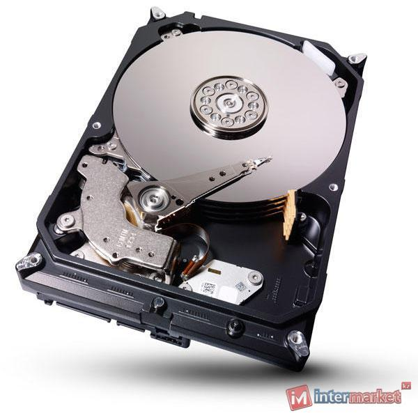 Жесткий диск Seagate ST3000VN000