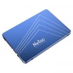 Жесткий диск Netac N535S SSD 120GB
